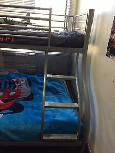 Bunk Bed Double On Bottom and Single on top Aspley Brisbane North East Preview
