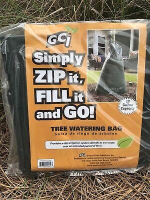 Zip Fill n Go Tree Water Bag by GCI