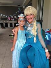 Frozen Fantastical Parties are Forever!!!! Broadbeach Waters Gold Coast City Preview