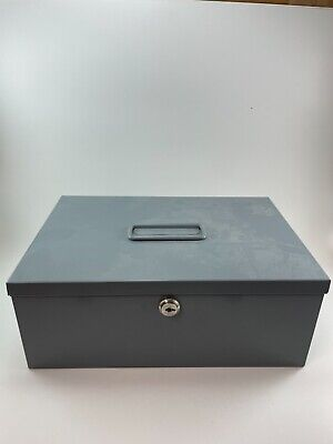 Small Cash Box