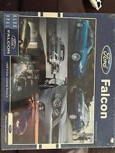 Ford Falcon Jigsaw Puzzle NEW Melville Melville Area Preview