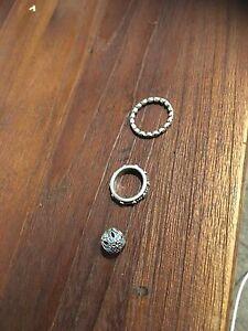 Pandora jewellery Wamberal Gosford Area Preview