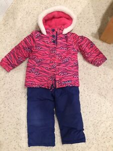 3T Krickets jacket and pants