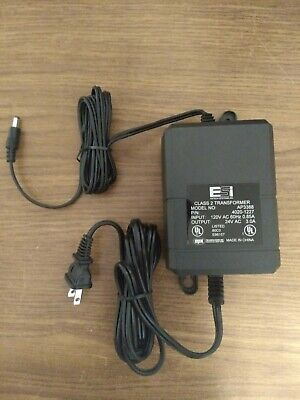 New Esi 3 Amp Power Supply For The Ivx And Communication Server Systems