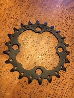 FSA 4mm Chainring Spacers for Inner Granny ring spider 64BCD