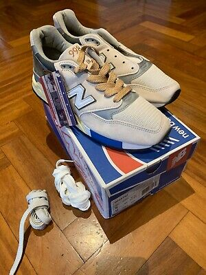 DS New Balance CNCPTS C-Note M998TN2 US9