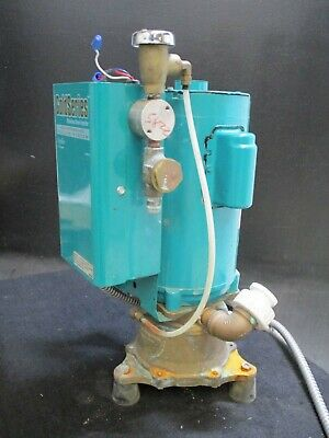 Adp Apollo Avg20s Dental Vacuum Pump System Operatory Suction Unit - For Parts