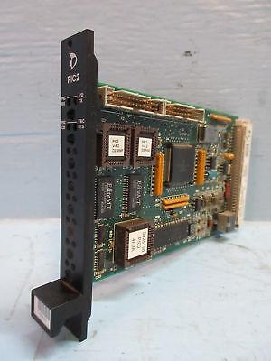 Neles Automation Pic-2 Module A413240a Rev. 07 Valmet Metso Plc Board