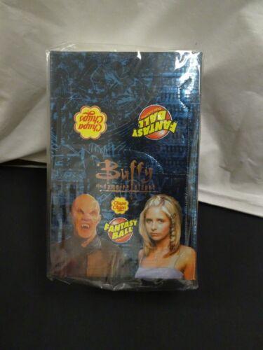 Buffy the vampire slayer Fantasy Ball collectable Lollipops