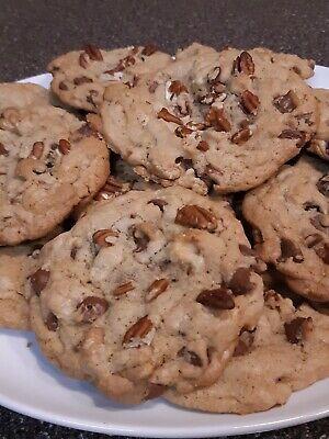 Grandma's Oldfashioned Best Homemade Chocolate Chip & Nut Cookies, and (Best Homemade Chocolate Chip Cookies)