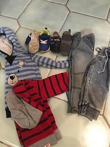 Size 18-24 month bundle Knoxfield Knox Area Preview