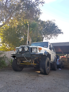 1985 FJ73 Landcruiser Geelong Geelong City Preview