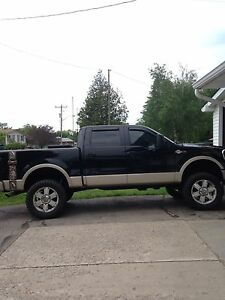 2008 Lifted King Ranch