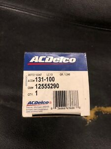 Thermostat gm new