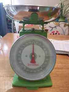 Kitchen scales Eden Hill Bassendean Area Preview