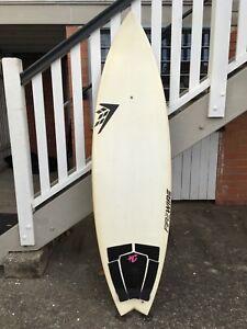 Firewire Futura Surf Board
