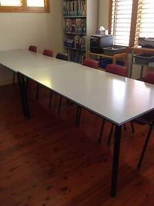 Four solid Desks Chipping Norton Liverpool Area Preview