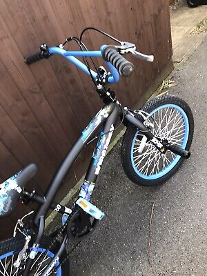 20 Inch Hybrid Theory bmx bike