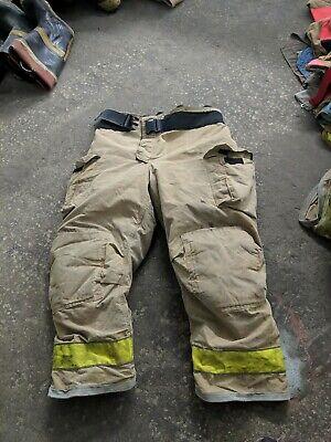 Globe Gxtreme 44 X 32 Firefighter Turnout Bunker Pants