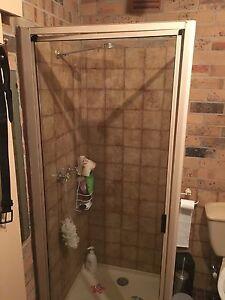 Shower screen Concord Canada Bay Area Preview