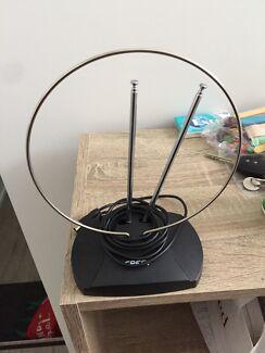TV antenna- internal