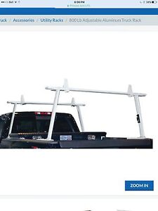 I am looking for truck racks like this used