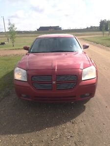 2006 Dodge Magnum 3.5l high output 3000$ OBO