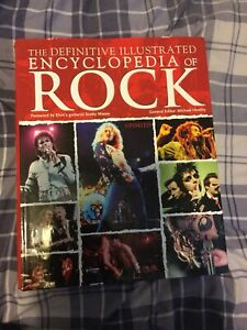 Encyclopedia of Rock