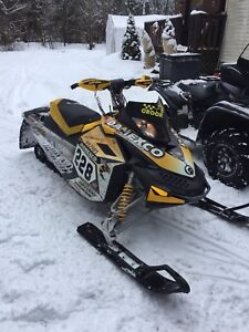600rs trade for a sled