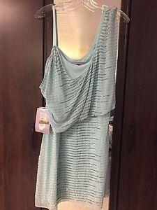New JS Collections dress, original: $335.00