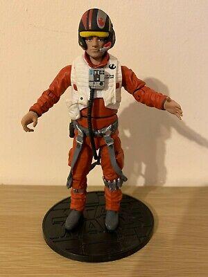 Disney Star Wars - Elite Die Cast Figure - Poe Dameron - Loose