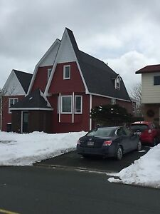 2 story 3,000 sf finished home at 35 Ashford Drive, Mount Pearl