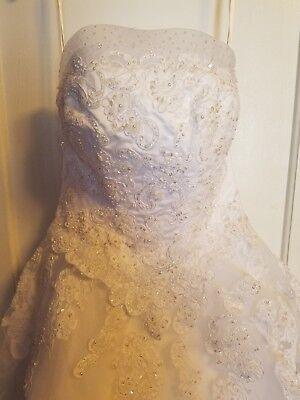 Wedding Dress - Make An Offer!!