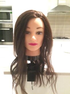 Hairdressing mannequin head  Gungahlin Gungahlin Area Preview