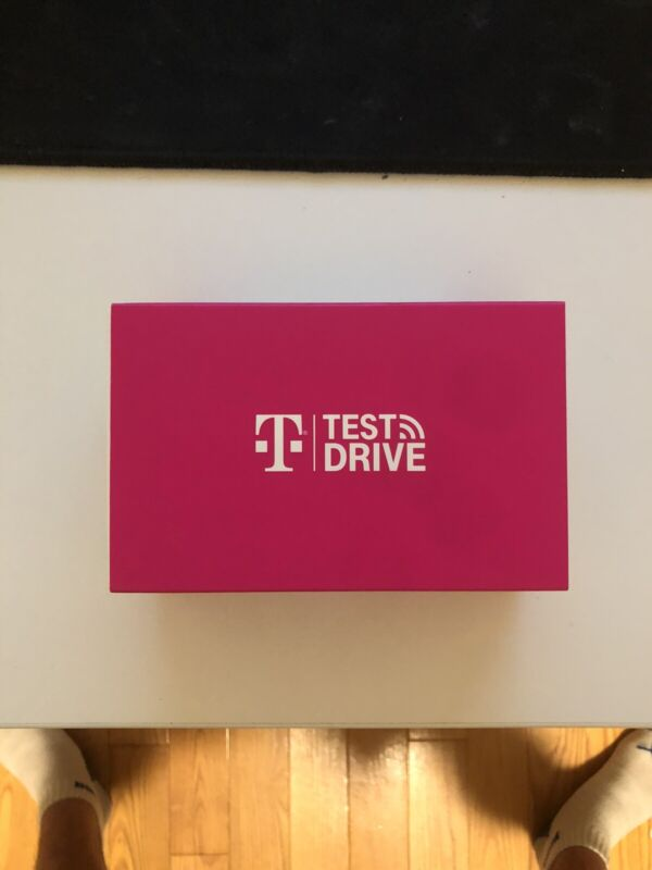 Brand New-Franklin T9 T-Mobile Hotspot-30 day Trial-Free
