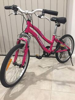 """Pink Bicycle -Brand Misty Fluid 20"""""""