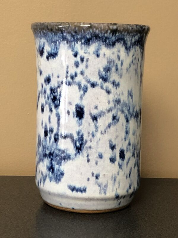 Pot Luck SEAGROVE NC Pottery, LAURA TEAGUE SIGNED