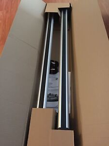 OEM BMW X1 Roof Racks