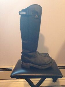 Winter Riding Boots size 10