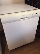 Dishwasher-Electrolux Dishlex Kurrajong Hawkesbury Area Preview