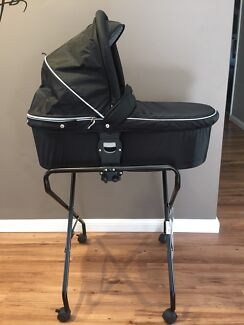 Wanted: Bassinet and Stand