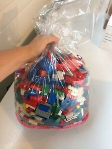 Lego - make offer and pick up asap!!