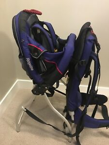 Kelty kids Ridgeline child carrier
