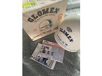 Glomex IT1004 4G/WIFI All-In-One Coastal Internet System - webBoat 4G
