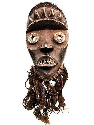 Art African Arts Premiers - Mask Dan