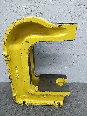 Enerpac A310 Arbor Hydraulic Cylinder Press 10 Ton Used