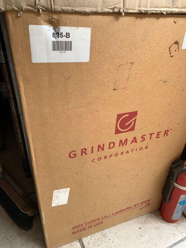 Grindmaster 835-B