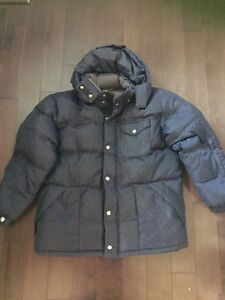 Boys Gap winter jacket snowpants size Large 10