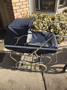 Antique Baby Carriage | Kijiji in Ontario. - Buy, Sell ...