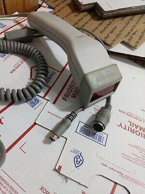 Metrologic Handheld Barcode Scanner Ms951.